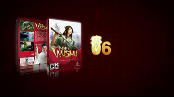 Snail Games TV Spot, 'Age of Wushu' - Thumbnail 10