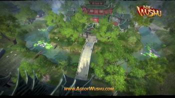Snail Games TV Spot, 'Age of Wushu' - Thumbnail 5