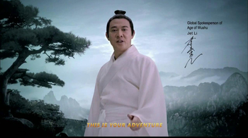 Snail Games TV Spot, 'Age of Wushu' - Thumbnail 9
