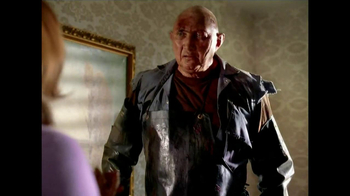 TV Boss TV Spot, 'Chain Saw' - Thumbnail 4
