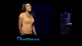 Quest Chat TV Spot, 'Local Singles' - Thumbnail 1