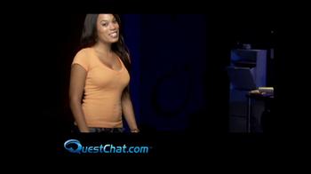 Quest Chat TV Spot, 'Local Singles' - Thumbnail 1