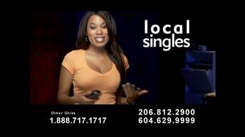 Quest Chat TV Spot, 'Local Singles' - Thumbnail 4