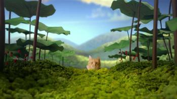 Friskies TV Spot, 'Morning Monsters' - Thumbnail 1