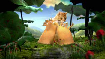 Friskies TV Spot, 'Morning Monsters' - Thumbnail 6