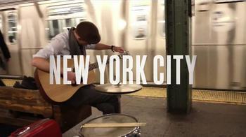 Guitar Center Easter Weekend Sale TV Spot, 'New York City' - Thumbnail 1