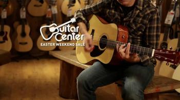 Guitar Center Easter Weekend Sale TV Spot, 'New York City' - Thumbnail 10