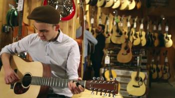 Guitar Center Easter Weekend Sale TV Spot, 'New York City' - Thumbnail 7