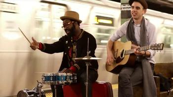 Guitar Center Easter Weekend Sale TV Spot, 'New York City' - Thumbnail 8