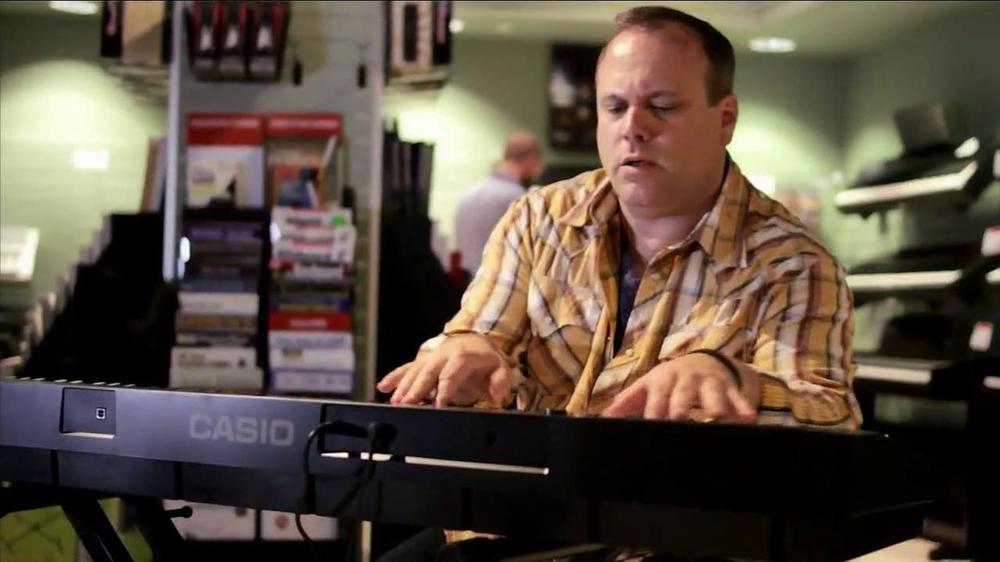 Guitar Center Easter Weekend Sale Tv Commercial Los