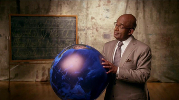 The More You Know TV Spot, 'Help Kids Graduate' Featuring Al Roker