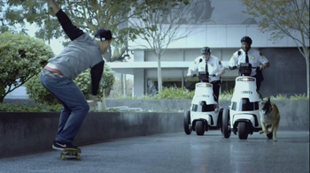 Nike SB Koston 2 TV Spot, 'The Legend Grows' Feat. Eric Koston, Tiger Woods