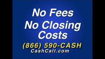 Cash Call TV Spot, 'Banker's Mom' - Thumbnail 10
