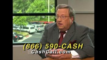 Cash Call TV Spot, 'Banker's Mom' - Thumbnail 2