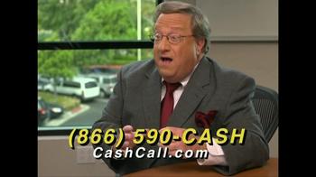 Cash Call TV Spot, 'Banker's Mom' - Thumbnail 4