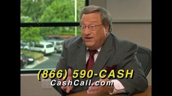 Cash Call TV Spot, 'Banker's Mom' - Thumbnail 5
