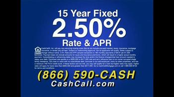 Cash Call TV Spot, 'Banker's Mom' - Thumbnail 8
