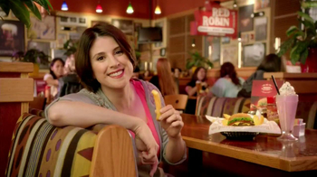 Red Robin Tavern Double Burger TV Spot, 'Burger Daddy' - 3155 commercial airings