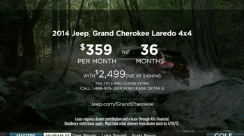 2014 Jeep Grand Cherokee TV Spot, 'Another Place' - Thumbnail 10