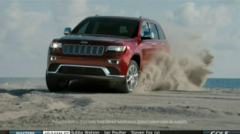 2014 Jeep Grand Cherokee TV Spot, 'Another Place' - Thumbnail 8