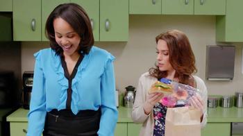 iVillage TV Spot, 'Minute Rice'