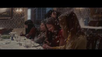 Facebook Home TV Spot, 'Family Dinner'