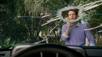 GEICO TV Spot, 'Maxwell and Ted Have Hail Damage' - Thumbnail 7