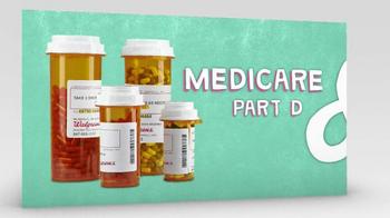 Medicare Part D thumbnail