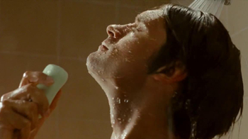 Old Spice Pure Sport Bar Soap TV Spot, 'All-day Shower' - Thumbnail 2