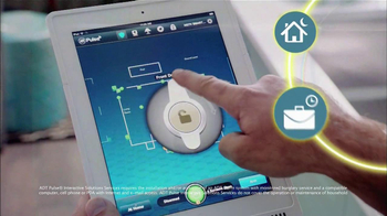 HGTV Smart Home 2013 TV Spot, 'ADT'