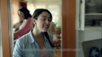 Wells Fargo TV Spot, 'First Paycheck' - Thumbnail 5