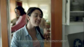 Wells Fargo TV Spot, 'First Paycheck' - Thumbnail 5