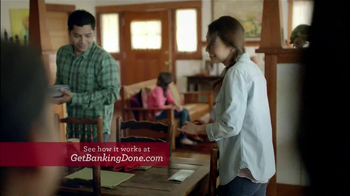 Wells Fargo TV Spot, 'First Paycheck' - Thumbnail 7