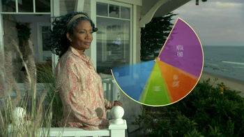 Wells Fargo TV Spot, 'Pie Chart' - Thumbnail 2