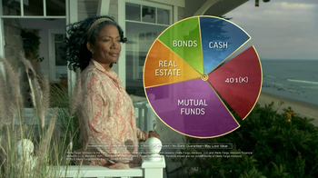 Wells Fargo TV Spot, 'Pie Chart' - Thumbnail 4