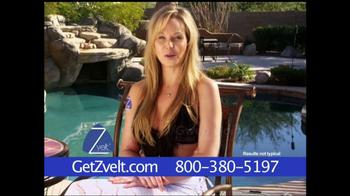 Zvelt Patch TV Spot - Thumbnail 5