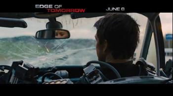 Edge of Tomorrow - Alternate Trailer 36