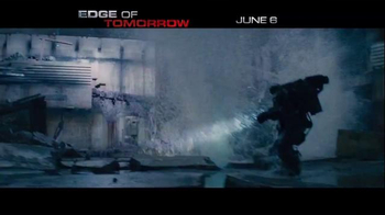 Edge of Tomorrow - Alternate Trailer 38