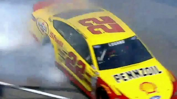 Pennzoil TV Spot, 'NASCAR'