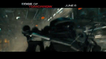 Edge of Tomorrow - Alternate Trailer 13