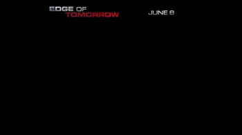 Edge of Tomorrow - Alternate Trailer 43