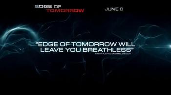 Edge of Tomorrow - Alternate Trailer 45