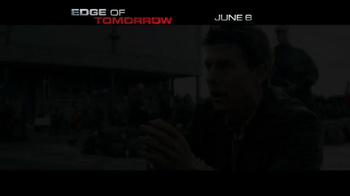 Edge of Tomorrow - Alternate Trailer 15