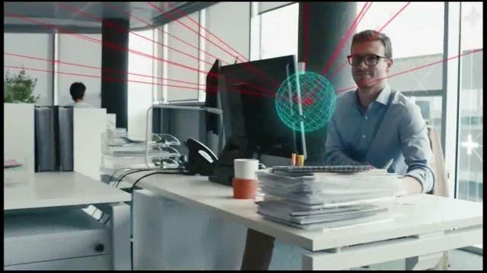 More hp inc commercials
