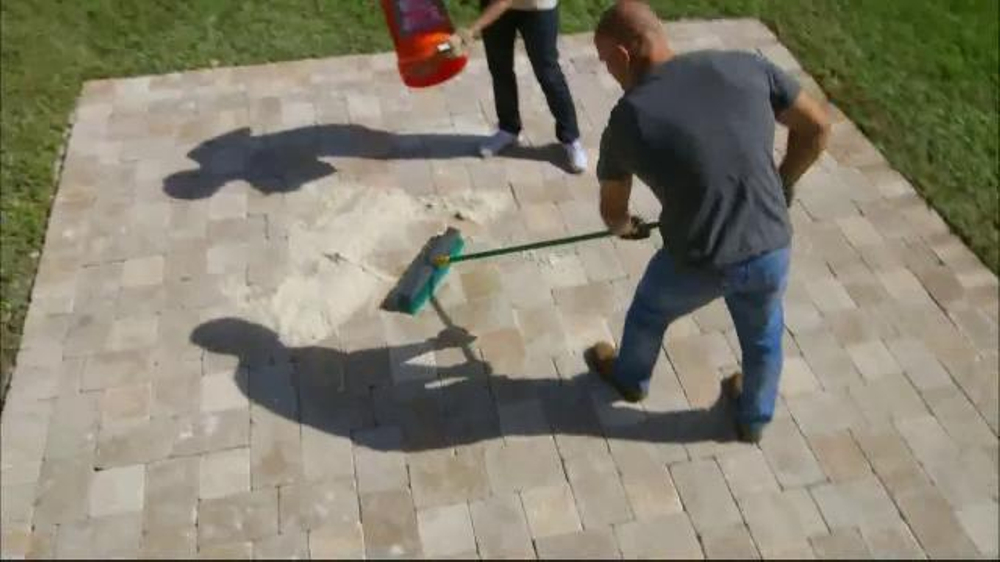 Marvelous The Home Depot TV Commercial, U0027Weekend Project: Patio Retreatu0027   ISpot.tv