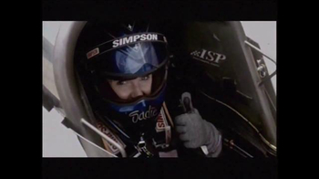 The Leukemia & Lymphoma Society TV Spot, 'Sadie, Dragster Driver'