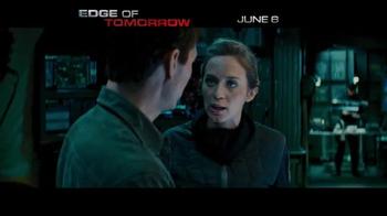 Edge of Tomorrow - Alternate Trailer 19