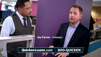 Quicken Loans TV Spot, 'Mortgage Experience' - Thumbnail 1