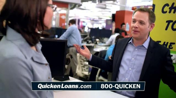 Quicken Loans TV Spot, 'Mortgage Experience' - Thumbnail 10