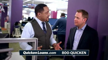 Quicken Loans TV Spot, 'Mortgage Experience' - Thumbnail 3